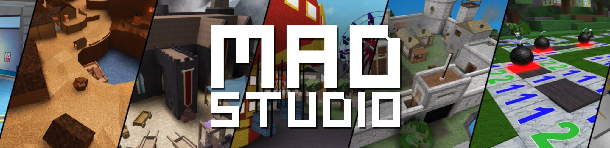 Mad Studio The Best Games For You